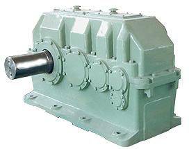 江苏泰兴减速机厂分享:WB系列产品小型摆线减速机的特性